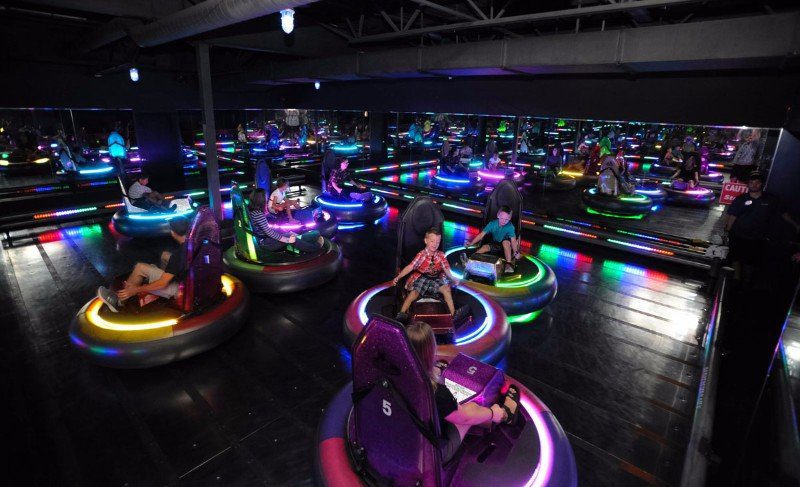 Triple Play Family Fun Park Visit Coeur D Alene
