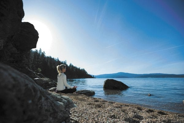 Yoga Lake CDA
