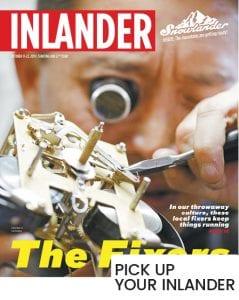 The Inlander