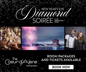 NYE Diamond Soiree