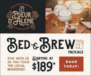 Bed & Brew