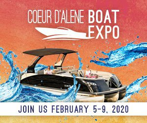 CDA Boat Expo