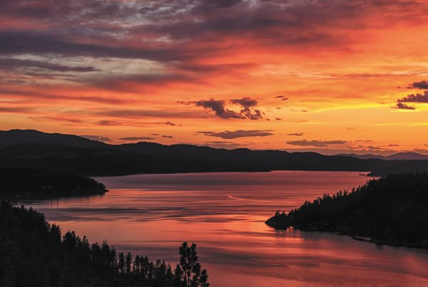Sunset Lake CDA